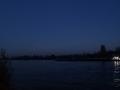 Sortie au bord de la Seine!