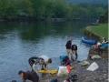 10 lavage matos dans la Dordogne